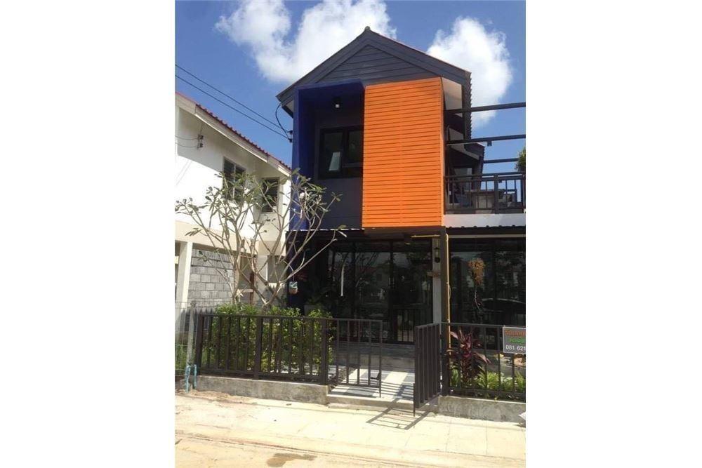 Продажа: Дом с 2 спальнями в районе Mueang Nakhon Si Thammarat, Nakhon Si Thammarat, Таиланд | Ref. TH-KQVTBJES