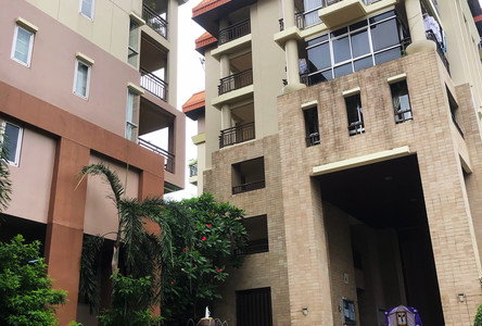 For Sale or Rent 2 Beds Condo in Dusit, Bangkok, Thailand