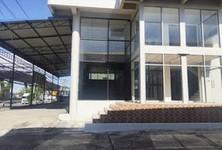 For Rent Office 200 sqm in Bang Sao Thong, Samut Prakan, Thailand