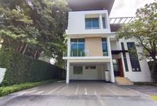 В аренду: Дом с 4 спальнями в районе Mueang Samut Sakhon, Samut Sakhon, Таиланд