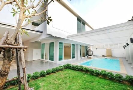 ขาย บ้านเดี่ยว 3 ห้องนอน วัฒนา กรุงเทพฯ