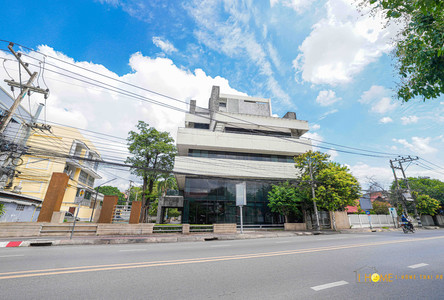 For Rent Office 115 sqm in Mueang Chiang Mai, Chiang Mai, Thailand
