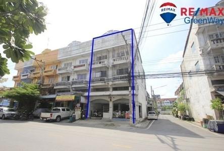 For Sale Retail Space 488 sqm in Sam Phran, Nakhon Pathom, Thailand