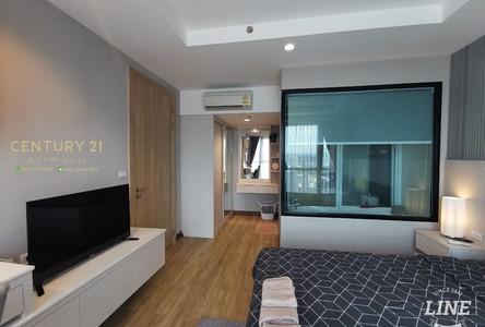 For Rent 1 Bed Condo in Si Racha, Chonburi, Thailand