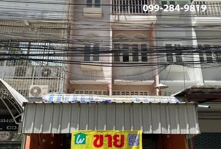 For Sale Retail Space 64 sqm in Khlong Toei, Bangkok, Thailand
