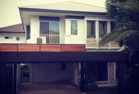 ขาย บ้านเดี่ยว 2 ห้องนอน สายไหม กรุงเทพฯ