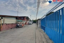Продажа: Земельный участок 1,192 кв.м. в районе Thung Khru, Bangkok, Таиланд