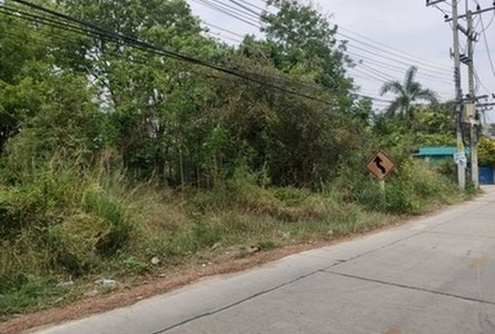 For Sale Land 1,676 sqm in Mueang Kanchanaburi, Kanchanaburi, Thailand