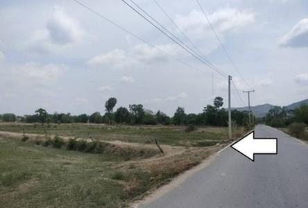 For Sale Land 24,000 sqm in Tha Muang, Kanchanaburi, Thailand