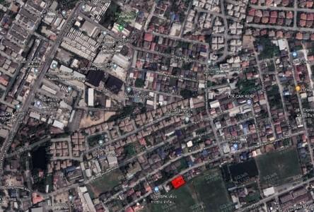 Продажа: Земельный участок 484 кв.м. в районе Lat Phrao, Bangkok, Таиланд