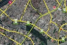 For Rent Land 4,406 sqm in Yan Nawa, Bangkok, Thailand