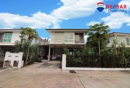 For Sale 3 Beds House in Phra Samut Chedi, Samut Prakan, Thailand