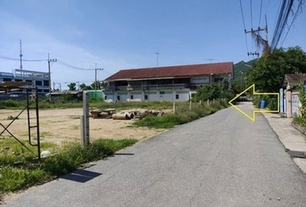 For Sale Land 1,600 sqm in Tha Muang, Kanchanaburi, Thailand