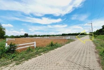 For Sale Land 2,688 sqm in Nong Suea, Pathum Thani, Thailand