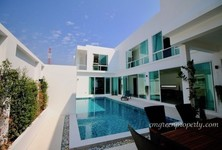 For Sale 5 Beds House in Fang, Chiang Mai, Thailand