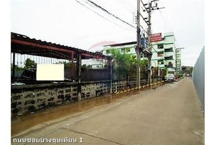 Продажа: Земельный участок 820 кв.м. в районе Bang Bon, Bangkok, Таиланд