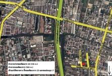 Продажа: Земельный участок 556 кв.м. в районе Suan Luang, Bangkok, Таиланд