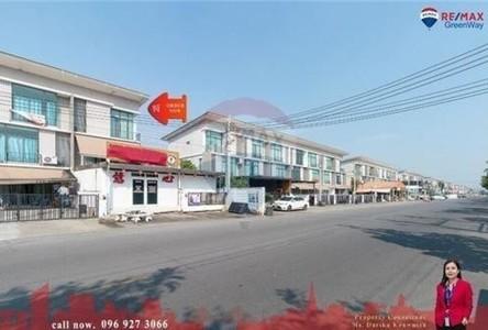 For Sale 5 Beds Townhouse in Lat Krabang, Bangkok, Thailand