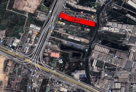 For Sale or Rent Land 20,700 sqm in Bang Phli, Samut Prakan, Thailand