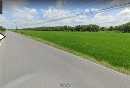 For Sale Land 64,000 sqm in Nong Suea, Pathum Thani, Thailand