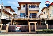 ขาย บ้านเดี่ยว 5 ห้องนอน บางกรวย นนทบุรี