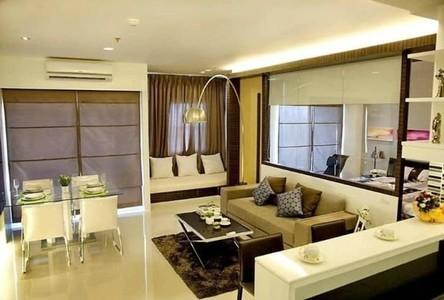 For Sale or Rent 1 Bed Condo in Bang Kapi, Bangkok, Thailand