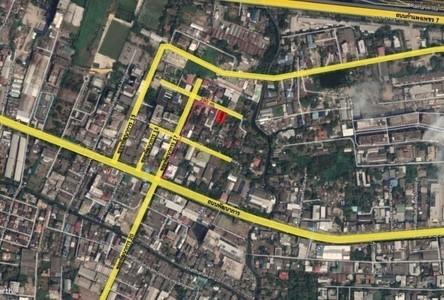 Продажа: Земельный участок 500 кв.м. в районе Suan Luang, Bangkok, Таиланд