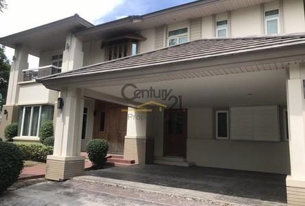 Продажа или аренда: Дом с 4 спальнями в районе Mueang Samut Sakhon, Samut Sakhon, Таиланд