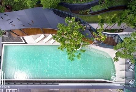 For Rent Condo 30 sqm Near BTS Talat Phlu, Bangkok, Thailand