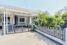 For Rent 2 Beds House in Khlong Luang, Pathum Thani, Thailand