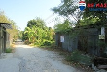 For Sale Land 980 sqm in Suan Luang, Bangkok, Thailand