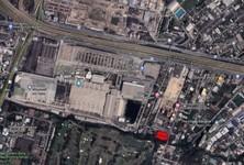 Продажа: Земельный участок 2,916 кв.м. в районе Phra Khanong, Bangkok, Таиланд