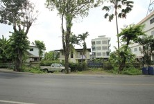 For Sale Land 452 sqm in Taling Chan, Bangkok, Thailand