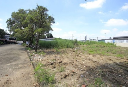 For Sale Land 2,148 sqm in Phutthamonthon, Nakhon Pathom, Thailand