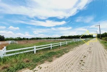 For Sale Land 5,864 sqm in Nong Suea, Pathum Thani, Thailand