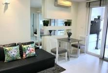 For Rent 1 Bed Condo Near BTS Krung Thon Buri, Bangkok, Thailand