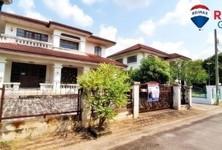 ขาย บ้านเดี่ยว 4 ห้องนอน บางแค กรุงเทพฯ