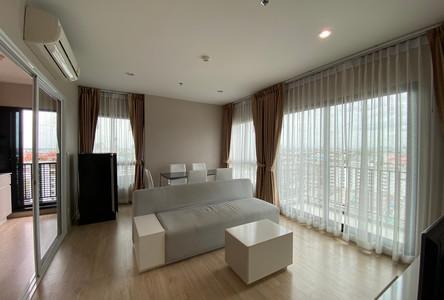 For Rent 2 Beds Condo in Bangkok Yai, Bangkok, Thailand