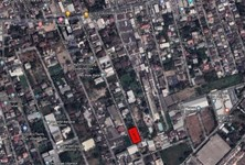 For Sale or Rent Land 1,312 sqm in Phra Khanong, Bangkok, Thailand