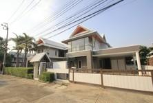 ขาย บ้านเดี่ยว 5 ห้องนอน ทวีวัฒนา กรุงเทพฯ