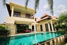 Продажа: Дом с 4 спальнями в районе Mae Rim, Chiang Mai, Таиланд