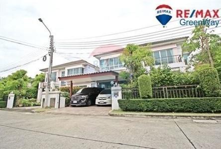 ขาย บ้านเดี่ยว 6 ห้องนอน ภาษีเจริญ กรุงเทพฯ