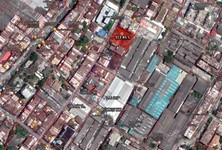 Продажа: Земельный участок 1,252 кв.м. в районе Bang Kho Laem, Bangkok, Таиланд