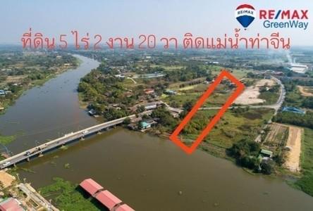 For Sale Land 8,880 sqm in Nakhon Chai Si, Nakhon Pathom, Thailand