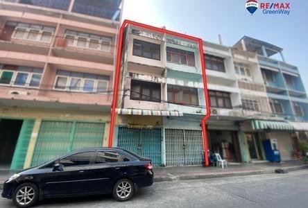 For Sale Land 342 sqm in Khlong San, Bangkok, Thailand