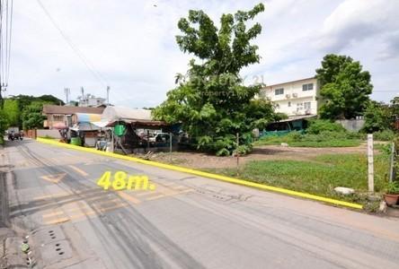 For Rent Land 1,956 sqm in Lak Si, Bangkok, Thailand