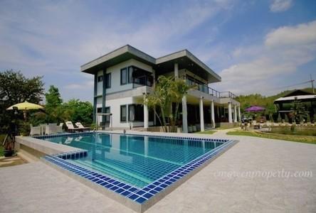 Продажа: Дом с 4 спальнями в районе Samoeng, Chiang Mai, Таиланд