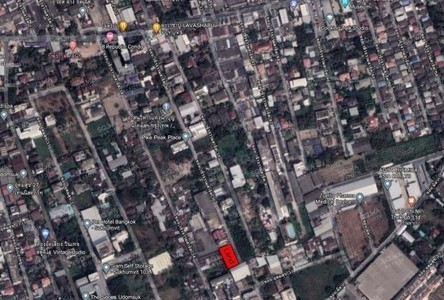 For Sale or Rent Land 960 sqm in Phra Khanong, Bangkok, Thailand