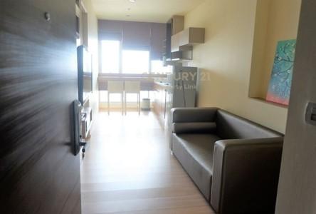 For Rent 1 Bed Condo Near BTS Saphan Khwai, Bangkok, Thailand