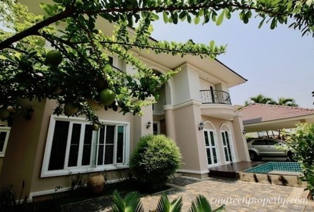 For Sale 4 Beds House in Fang, Chiang Mai, Thailand